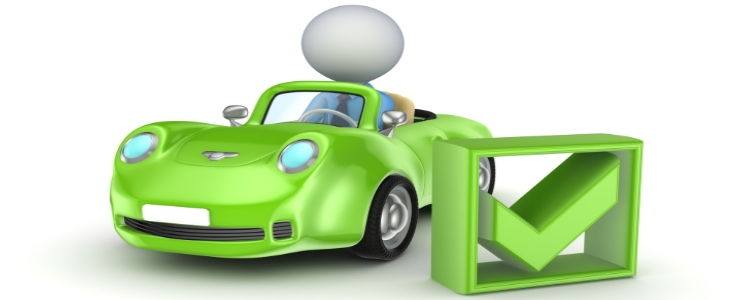 Factors That Determine Auto Loan Approval