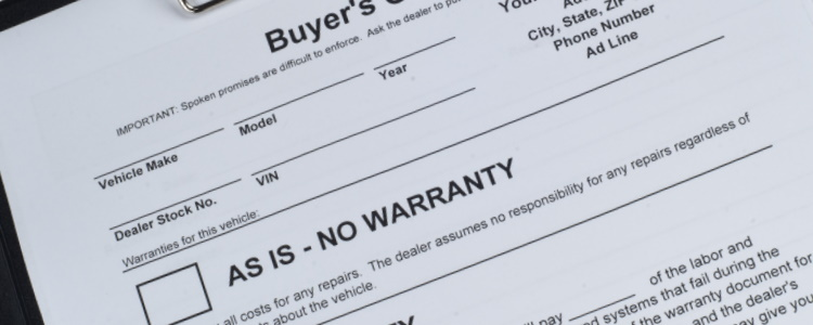 What Is a Buyer's Order?