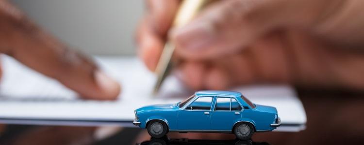 Car Dealerships Offering Bad Credit Forgiveness