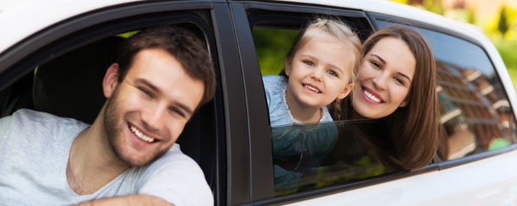 A Good Time for Families to Buy a New Car