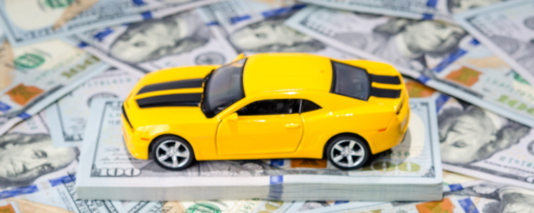 3 Ways You Can Make a Down Payment on a Bad Credit Auto Loan