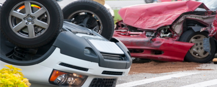 Reducing Motor Vehicle Crash Fatalities