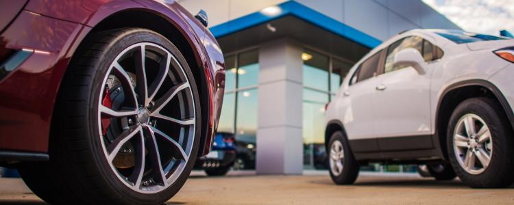 Los beneficios de comprar un vehículo usado certificado
