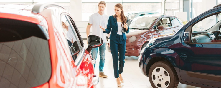 4 Steps to Car Buying in Los Angeles