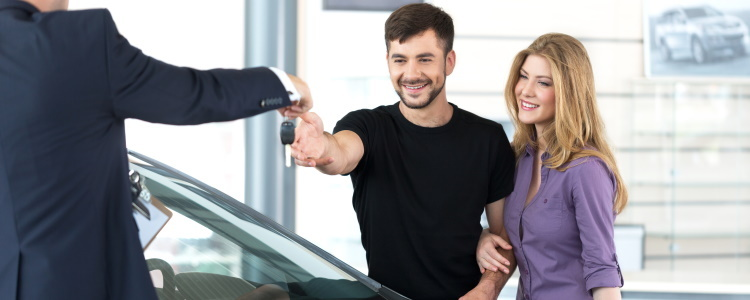 Are All Auto Lenders the Same?