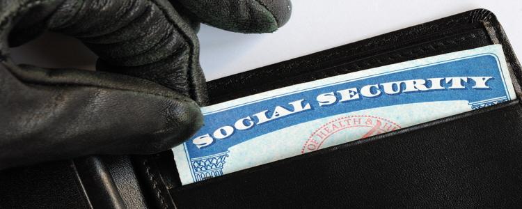 Identity Theft Credit Repair