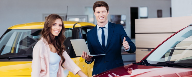Can I Find a Car Loan Cosigner Online?