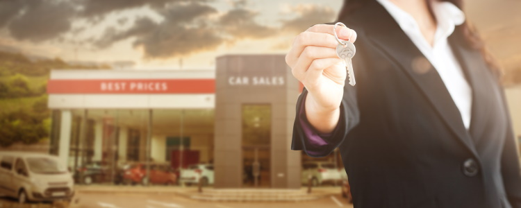 Are Car Dealerships Open During Shelter in Place?