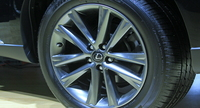 Wheel  and  Tire  Insurance  Sales  on  the  Rise