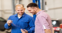 Customer Satisfaction with Automotive Service is Up Across the Board