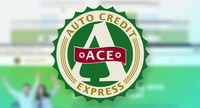 Auto  Credit  Express  Subprime  Web  Seminar  Update
