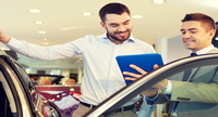 Car  Shoppers  and  Their  Social  Media  Use  When  Buying  a  New  Vehicle
