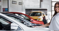 Top Car Brands for Customer Satisfaction in Dealership Service Departments