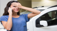 Top  Reasons  for  Lost  Dealership  Visitors
