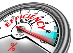 Efficiency Challenges for Many Dealers
