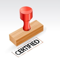 Getting F&I Certified