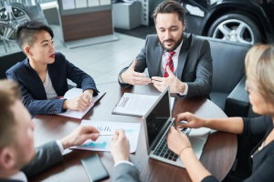 The Best Subprime Auto Lenders for Independent Dealers