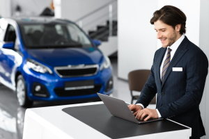 Your Dealership's Online Reputation Matters