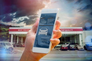 Moving Frozen Inventory With Fresh Subprime Car Sales Leads