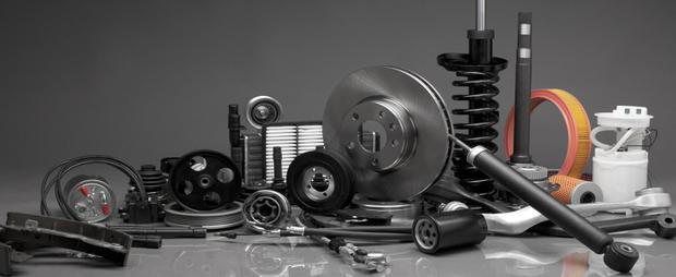 Convenience  for  Your  Auto  Parts  Department
