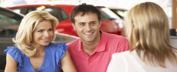 Focusing  on  the  Basics  of  Car  Financing  can  Boost  Customer  Satisfaction