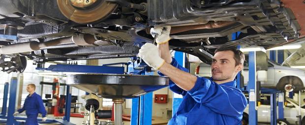 Improving  Dealership  Service  Operations