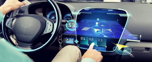Product  Specialists  Explaining  Vehicle  Technology  Improve  Customer  Satisfaction