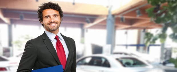 Bring in Buyers, Not Shoppers, with New Dealership Marketing Strategies - Banner