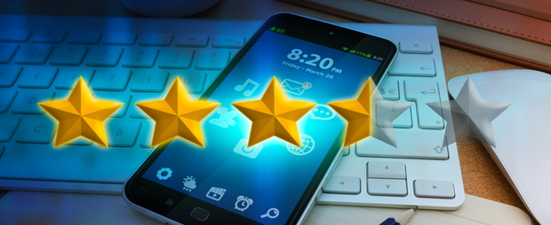 Research  Reveals  the  Words  that  Matter  Most  in  Dealership  Reviews