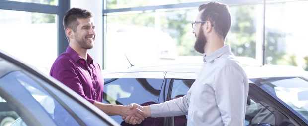 As New Car Profits Decline, Trade-Ins and Changing Processes Can Help