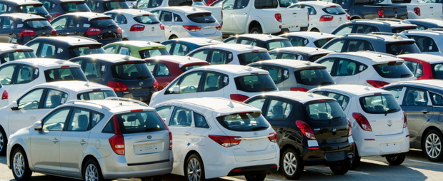 Used  Vehicle  Prices  and  Sales  Remain  Strong  in  Face  of  Exploding  Supply