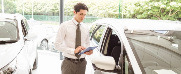 Targeting Buyers with Your Car Dealership's Social Media Strategy - Banner