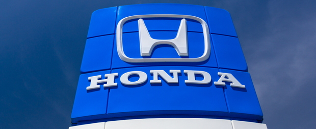 Motorcars  Honda  Named  First  Carbon  Neutral  Dealership  in  the  World