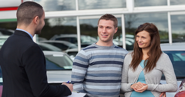 Attracting  Car-Buying  Customers  to  Your  Store