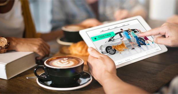 3  Trends  Changing  Automotive  Internet  Marketing