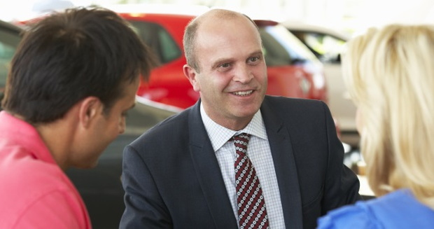 Dealership Goal Setting: Align Sales and Other Departments with Dealership Goals - Banner