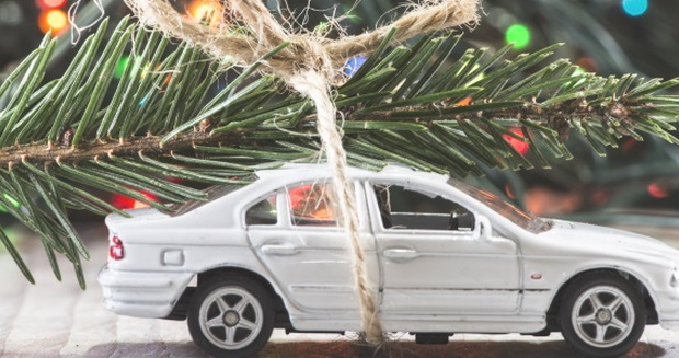 How Your Dealership Can Take Advantage of the Holidays - Banner