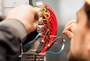sub panel wiring