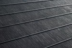 tesla solar shingles that look like slate