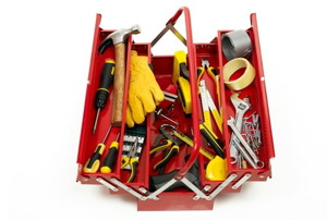 The Well-Stocked Toolbox