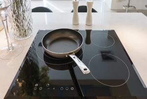 A cooktop.