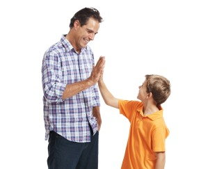 Helping Your Father After a Bankruptcy