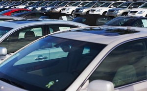 Used Car Financing after Bankruptcy