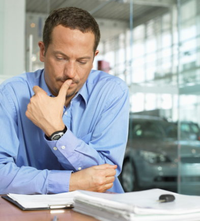 Determining if You Really Need a Bankruptcy Auto Loan
