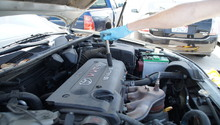 Toyota Camry 2002-2006 5th generation Common Engine Problems
