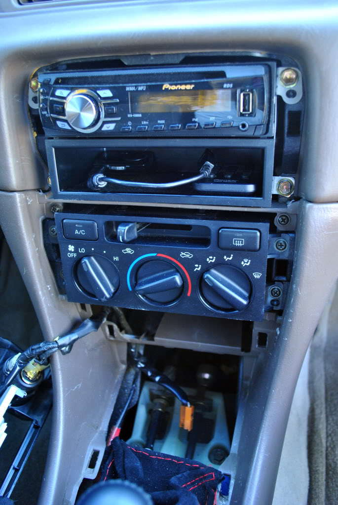 toyota camry 1997 2001 how to replace console lights camryforums. Black Bedroom Furniture Sets. Home Design Ideas