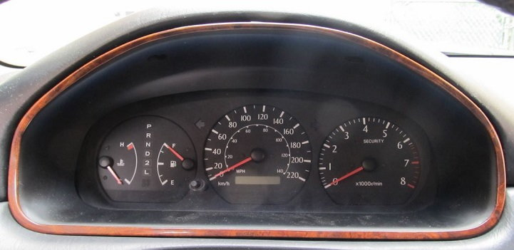 Toyota Camry 1997-2001 How To Reset Check Engine Light