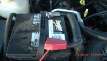 Jeep Grand Cherokee 1993 2004 Why Is My Battery Draining