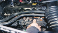 Jeep Cherokee XJ 1997 to 2001 How to Replace Ignition Coil ...