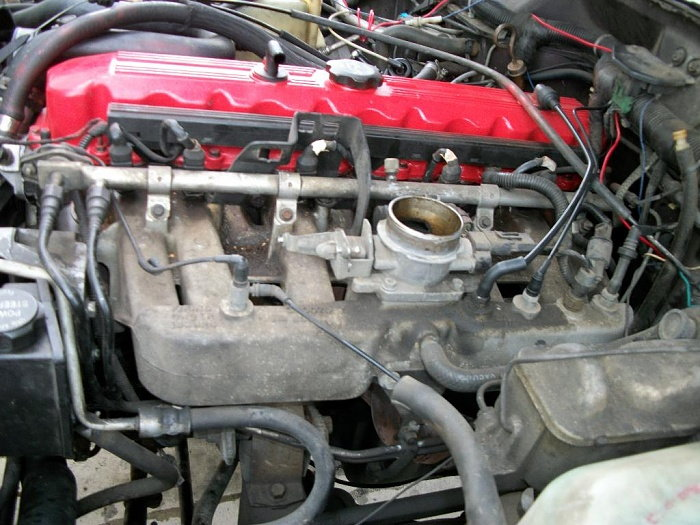 Jeep Grand Cherokee Wj Zj 1993 To 2004 Exhaust Reviews And How To Replace Exhaust Manifold